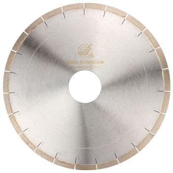 300mm Floor Tile Cutting Blade Guangzhou Crystal